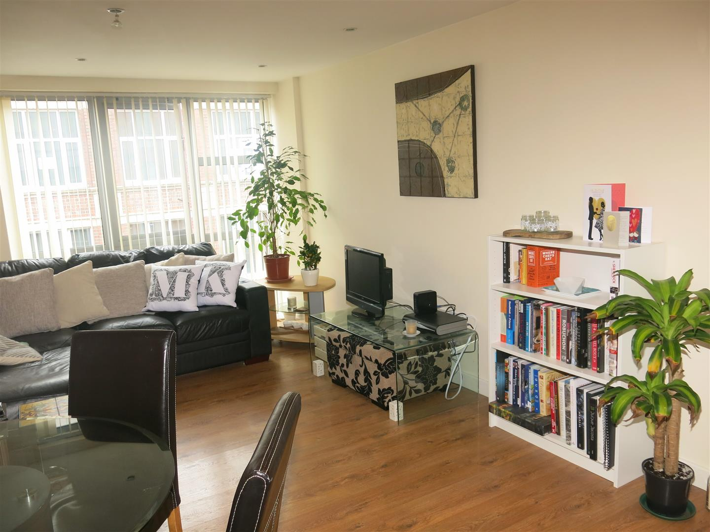 1 Bedroom Property for sale in Altitude Apartments, 39 Powell Street, Birmingham